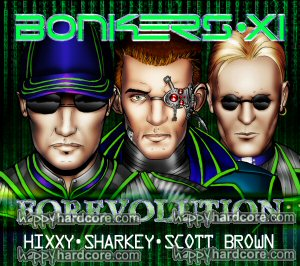 Excellent Bonkers the original hardcore just one