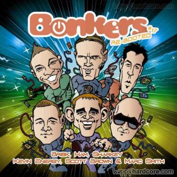 Bonkers Happy Hardcore 36